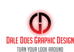 Dale's Graphic Design Mobile Alabama
